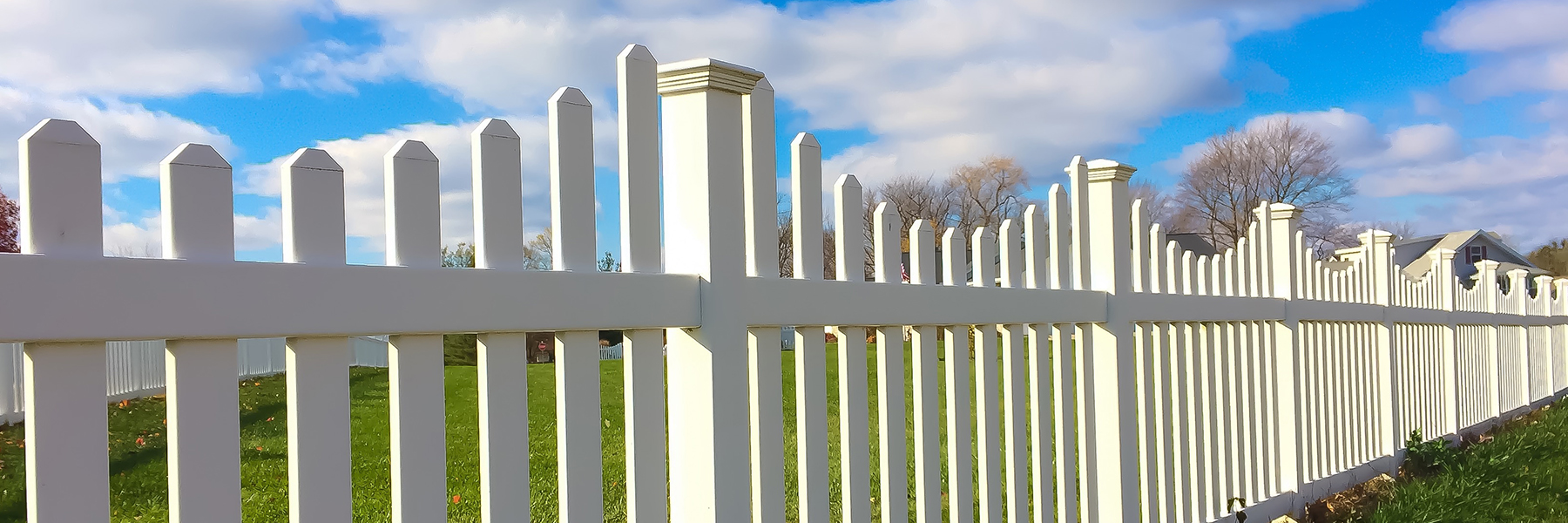 Myrtle Beach Fence Photos