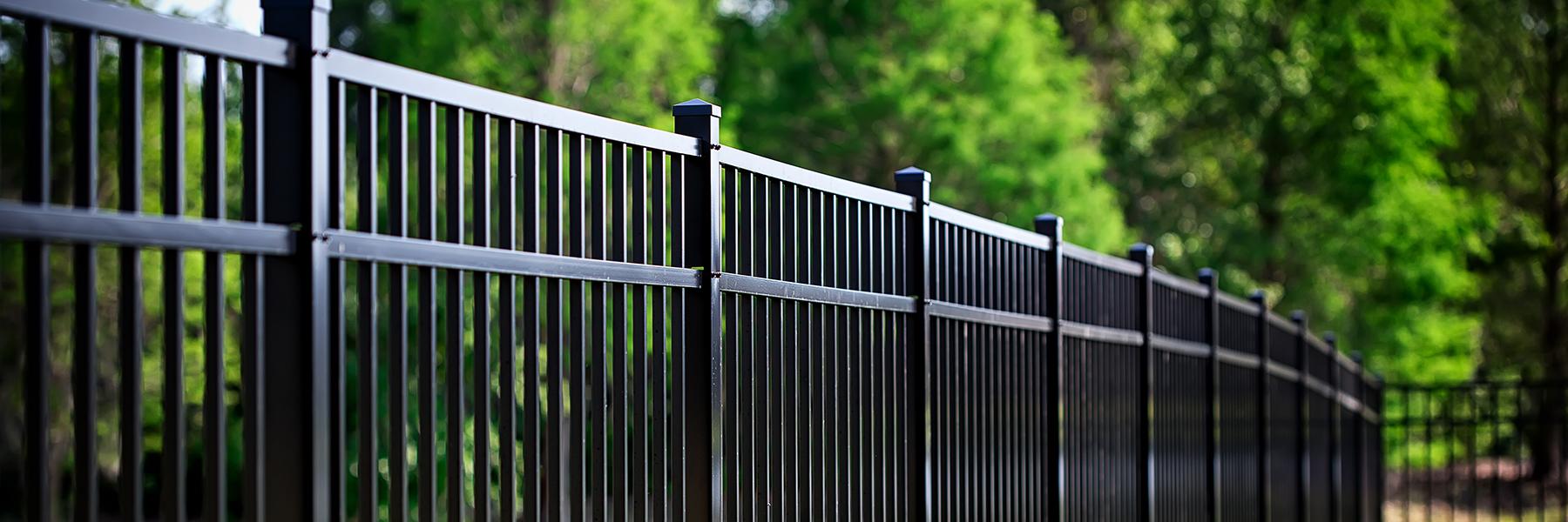 Fencing Questions